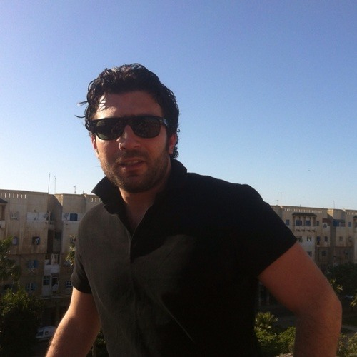 Abdellah Bouayad's avatar
