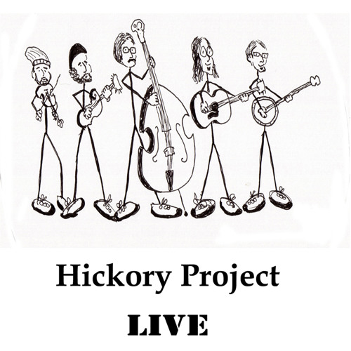 Hickory Project Live's avatar