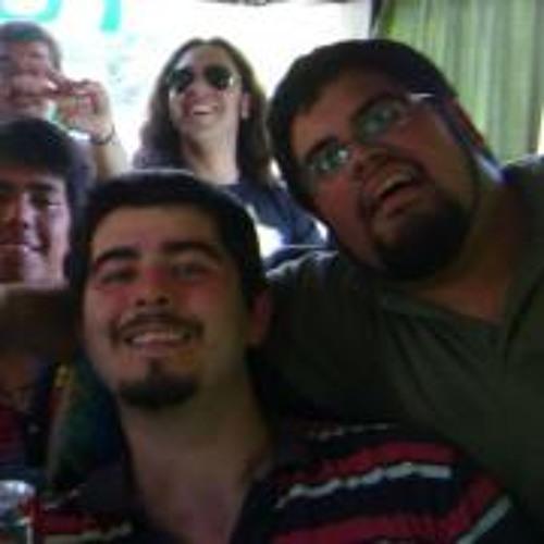 Cristian Felipe Mora's avatar