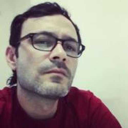 Auro Pastrana's avatar