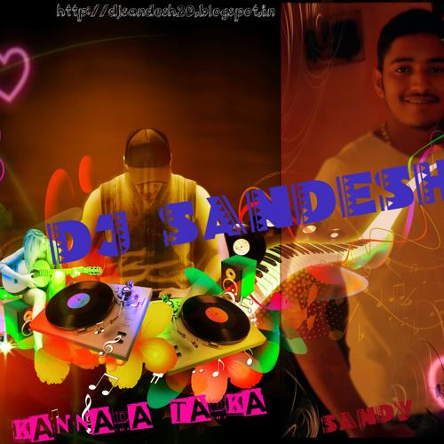 Dj Sandesh-DS's avatar