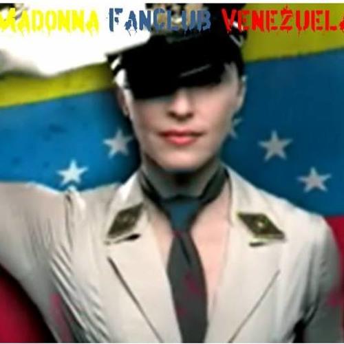 Madonna FanClub Venezuela's avatar