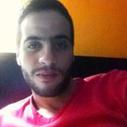 Ismael Mrabet's avatar
