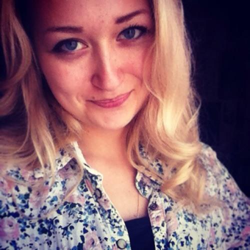 NastyaVoloshyna's avatar