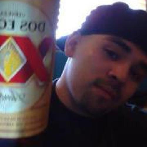 Chucky Gastelum's avatar