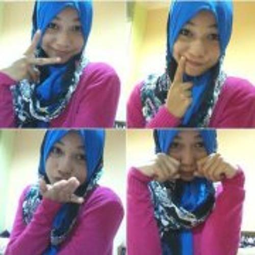 Nurul Madihah's avatar