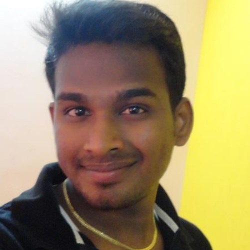 Hemanth Yadav's avatar