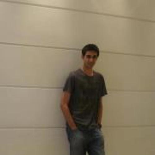 Sharan Vaswani's avatar