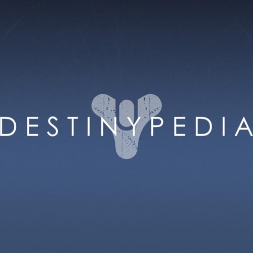 Destinypedia's avatar
