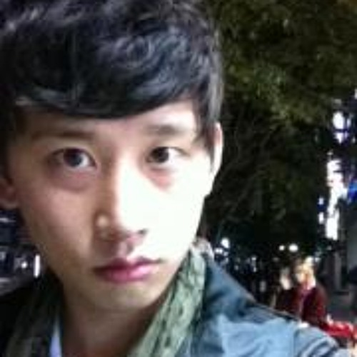Junghwan Baek's avatar