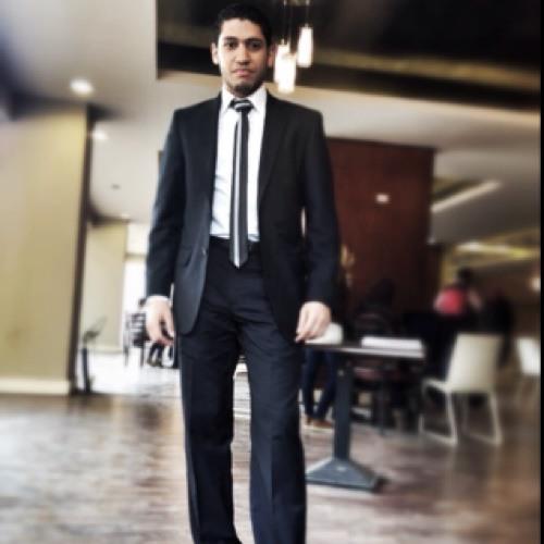 Mahmoud Allam's avatar