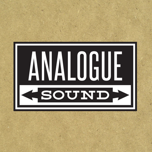Analogue Sound's avatar