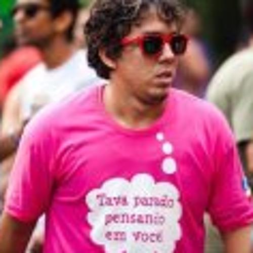 Flávio Catão's avatar
