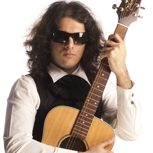 Ali Khodadoust's avatar