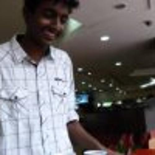 Sethu Raman 4's avatar
