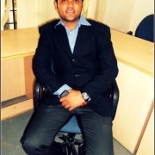 krishkamlesh's avatar