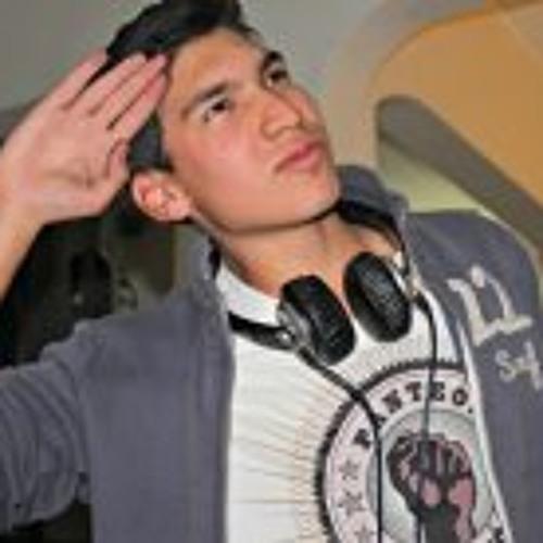 Santiago Garrido 2's avatar