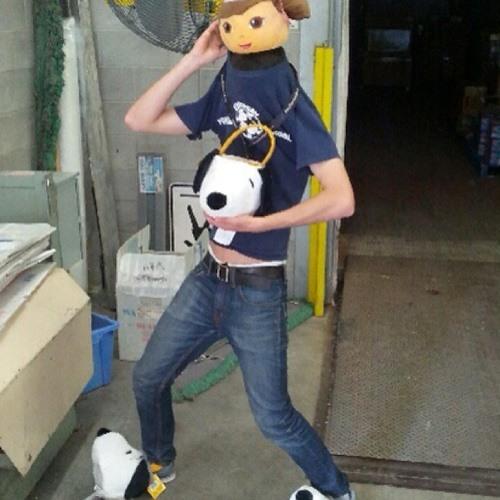 Dobby is free's avatar