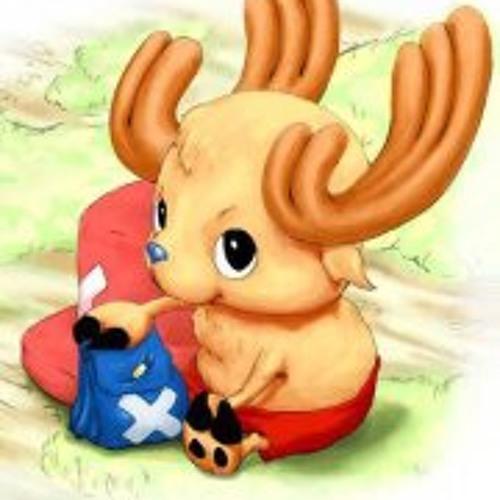 Alex Quinn 9's avatar