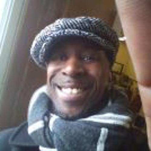 Ozbourne Adams's avatar