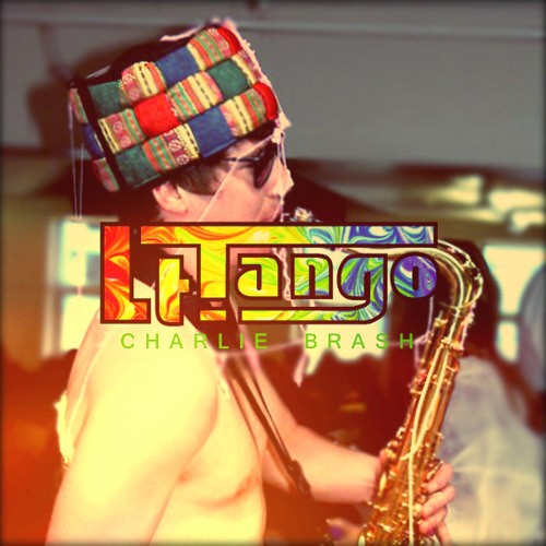 Lieutenant Tango's avatar