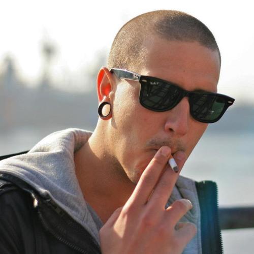 Justin Badenhorst's avatar