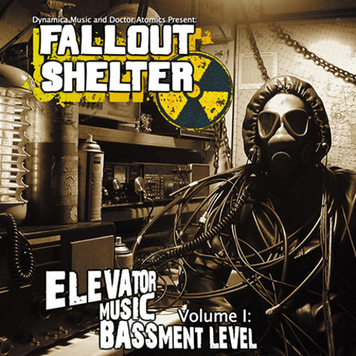 Fallout Shelter Music's avatar