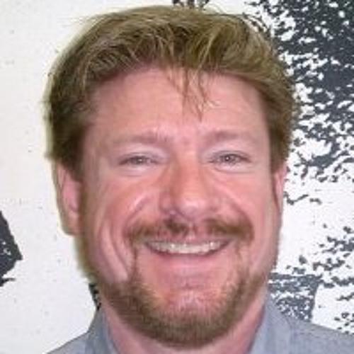 Allan Breitenbach's avatar