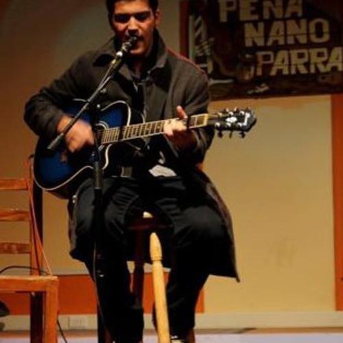 Pedro Aguayo's avatar