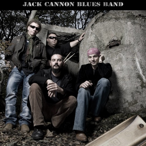 Jack Cannon Blues Band's avatar