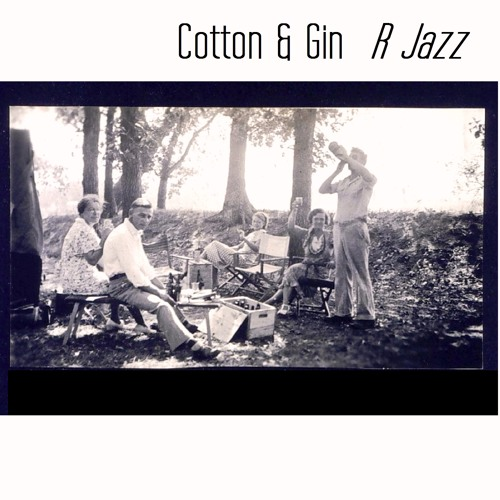 Invisible - by MercuryCarter - Cotton & Gin House About Dat remix