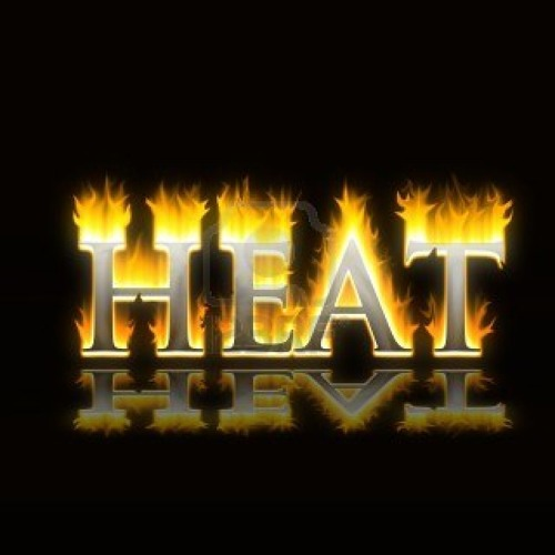 Heat- City of Dreams