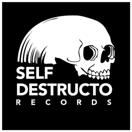 Self Destructo Records's avatar