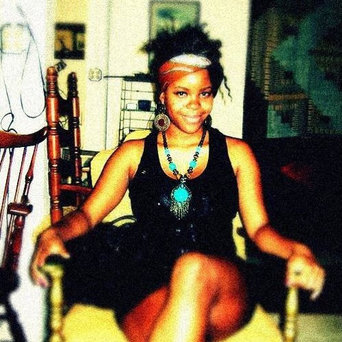 Melissa Marie -Xoul Musik's avatar