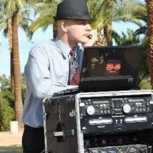 DJ Velocity's avatar