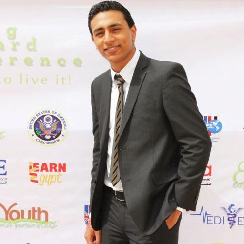 Ahmed M Rizk's avatar