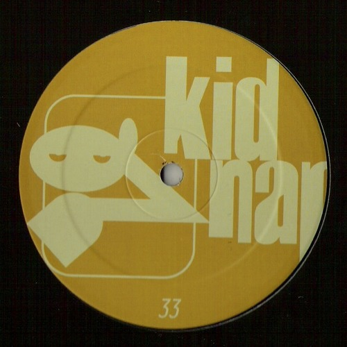 KidNap Records's avatar