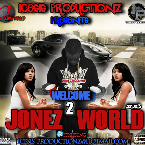 Icesis Productionz's avatar