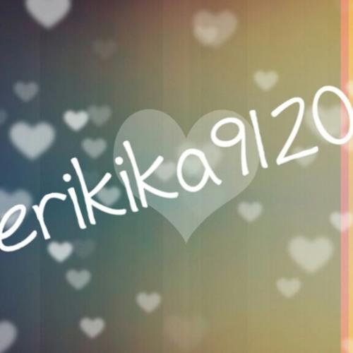erikika9120's avatar