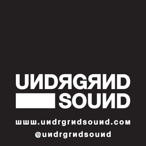 UndrGrndSound's avatar