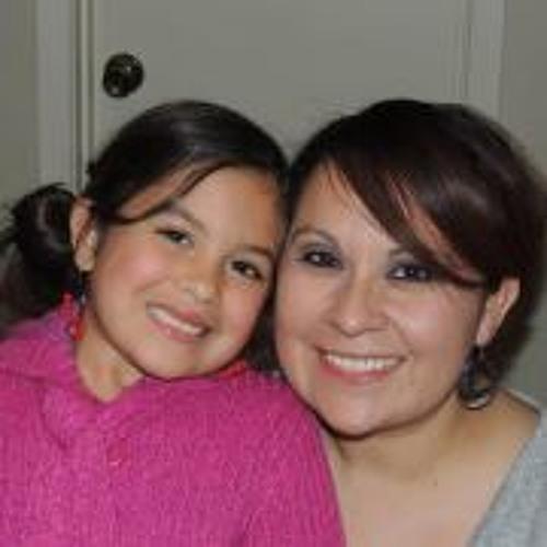 Patricia Gonzales Garcia's avatar