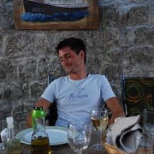 Gregor Flajnik's avatar