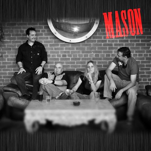 Mason Band's avatar