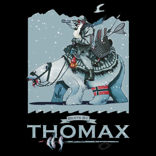 Thomax - Black Christmas Remix (Army of the Pharaohs)
