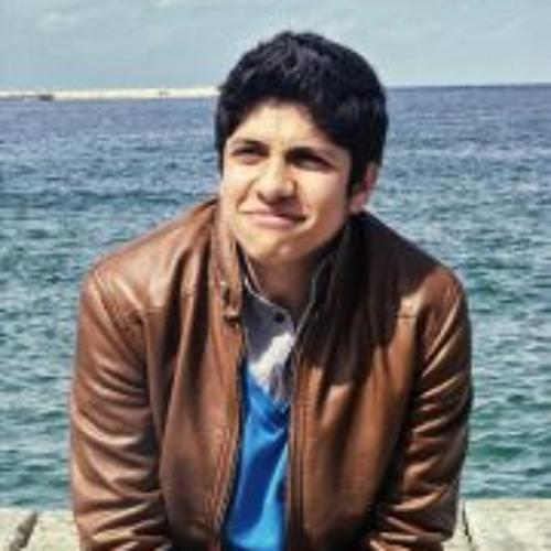 Asem Nabil's avatar