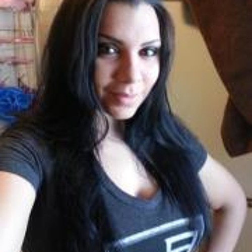 Trixy Collins's avatar