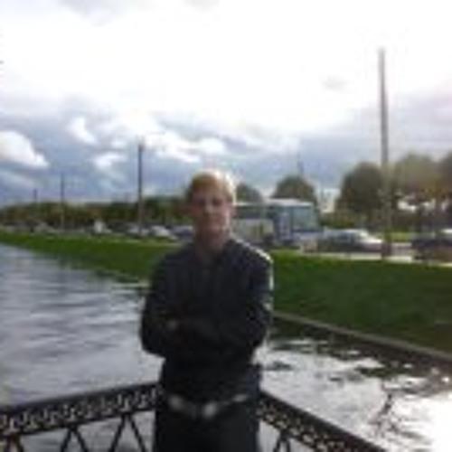Keegan Covey's avatar