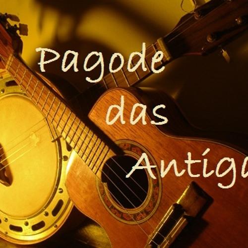 PAGODE DAS ANTIGAS's avatar