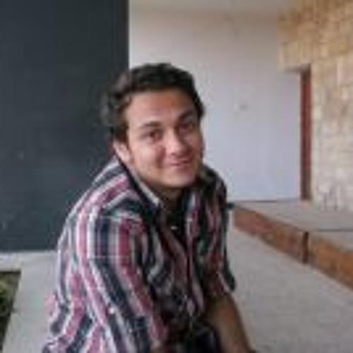 Ahmed El Ajamy's avatar