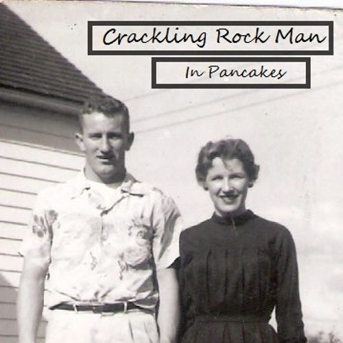 Crackling Rock Man's avatar